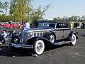 1932 Chrysler Imperial Convertible Sedan by LeBaron (34645814072).jpg