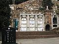 193 Plaça de Sant Rafael, amb tomba xinesa.jpg