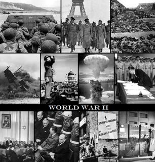 1940s decade