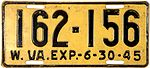 1945 West Virginia license plate.jpg