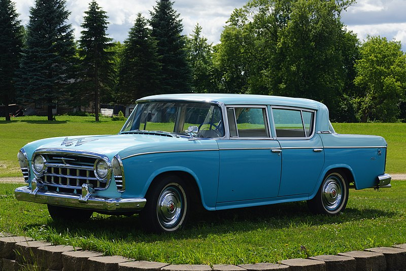 File:1957 Nash Rambler Super (35262561460).jpg
