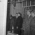 1958 visite du Ministre de l'agriculture au CNRZ-4-cliche Jean Joseph Weber.jpg