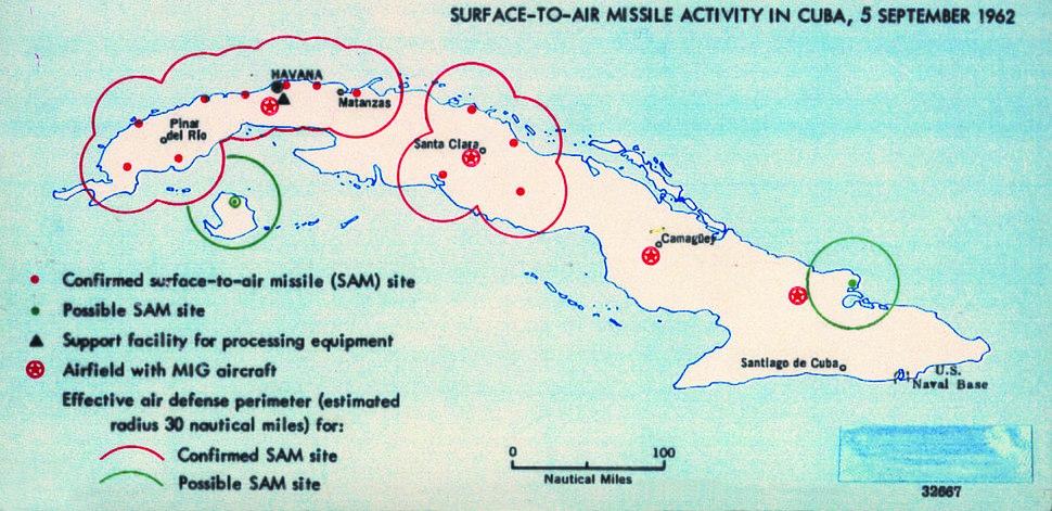 1962 Cuba Missiles (30848755396)