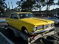 1964 Plymouth Valiant Signet 200 coupe (10435450704).jpg