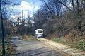 19660414 09 PAT PCC Streetcar, Glenrose St. (7559223816).jpg