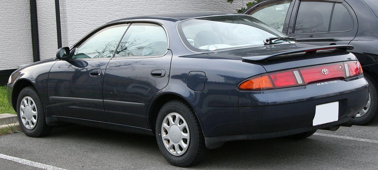 Toyota Tercel De 1998 Tunimg - Fotos de coches - Zcoches