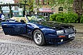 1994 Aston Martin Virage Volante convertible 5340 cc at Horsham English Festival 2018.jpg