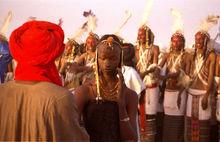 Peuls Wodaabes du Niger