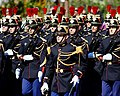 1st Infantry Republican Guard Bastille Day 2008.jpg