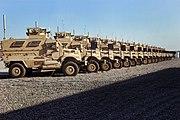 1st MaxxPros in Iraq