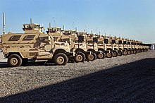 Humvee replacement process - Wikipedia