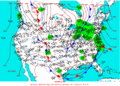 2003-03-02 Surface Weather Map NOAA.png