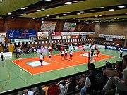 2003 Volleyball Bundesliga - Friedrichshafen vs Saulgau