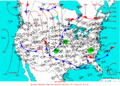 2004-06-21 Surface Weather Map NOAA.png
