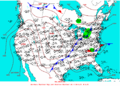2004-06-28 Surface Weather Map NOAA.png