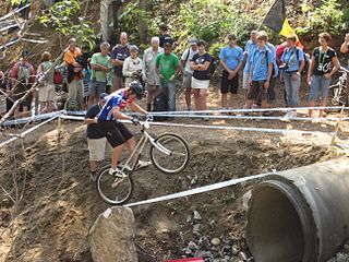 UCI Trials World Championships