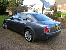 https://upload.wikimedia.org/wikipedia/commons/thumb/1/10/2006_Maserati_Quattroporte_-_Flickr_-_The_Car_Spy.jpg/220px-2006_Maserati_Quattroporte_-_Flickr_-_The_Car_Spy.jpg