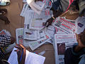 2007 newspapers Dakar Senegal 2543414754.jpg