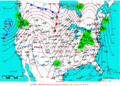 2008-01-03 Surface Weather Map NOAA.png