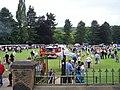 2008 Oughtibridge Gala ... 2.10pm and in 'Full Swing' - geograph.org.uk - 863403.jpg