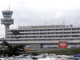 Image illustrative de l'article Aéroport international Murtala-Muhammed