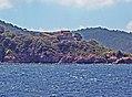 2011-07-09. Île de Port Cros vue du bateau. (2).jpg