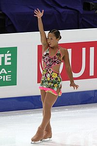 2011 Four Continents Cheltzie LEE 2.jpg