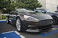 2012 Aston Martin Vanquish (8607397262).jpg
