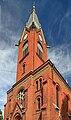 2012 Stonawa, Kościół św. Marii Magdaleny 04.jpg