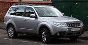 Subaru Crosstrek Wiki >> Subaru Forester – Wikipédia, a enciclopédia livre