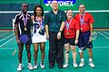 2012 US Senior International Miami Lakes-Ernest & Virginia and Terry & Dudley (15882410255).jpg