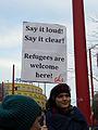 2013-02-16 - Wien - Demo Gleiche Rechte für alle (Refugee-Solidaritätsdemo) - aks.jpg