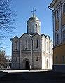 2013.05.07 3624 Дмитриевский собор во Владимире.JPG