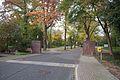 2013 10 20 Campus Fichtenhain Ausfahrt.jpg