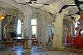2013 Bruno Weber Skulpturenpark-Führung - Villa - Innenansicht 2013-08-02 12-50-35.JPG
