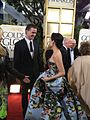 2013 Golden Globe Awards (8379851420).jpg