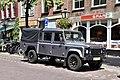 2013 Land Rover Defender (50176374667).jpg