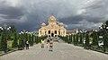 2014 Erywań, Katedra św. Grzegorza Oświeciciela (02).jpg