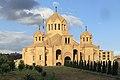 2014 Erywań, Katedra św. Grzegorza Oświeciciela (16).jpg