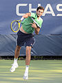2014 US Open (Tennis) - Qualifying Rounds - James Ward (15032579331).jpg