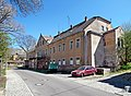 20150420505DR Löthain (Käbschütztal) Rittergut Herrenhaus.jpg