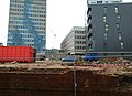 2015 London-Woolwich, Callis Yard development 05.JPG