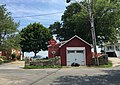 2016-07-27 15 04 07 The south end of Wilson Point Road in Middle River, Baltimore County, Maryland.jpg