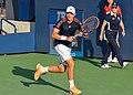 2017 US Open Tennis - Qualifying Rounds - Alejandro Gonzalez (COL) def. Marco Trungelliti (ARG) (36949481721).jpg