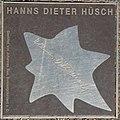 2018-07-18 Sterne der Satire - Walk of Fame des Kabaretts Nr 27 Hanns Dieter Hüsch-1098.jpg