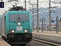 2018-09-14 (412) DB 185 575-8 at Bahnhof Pöchlarn, Austria.jpg