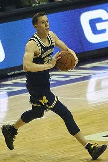 Duncan Robinson (basketball) American basketball player