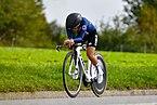 20180924 UCI Road World Championships Innsbruck Women Juniors ITT Jasmine Soh DSC 7535.jpg