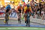 20180930 UCI Road World Championships Innsbruck Men Elite Road Race Valverde wins 850 2067.jpg
