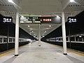 201901 Platform 2,3 of Jixibei Station.jpg
